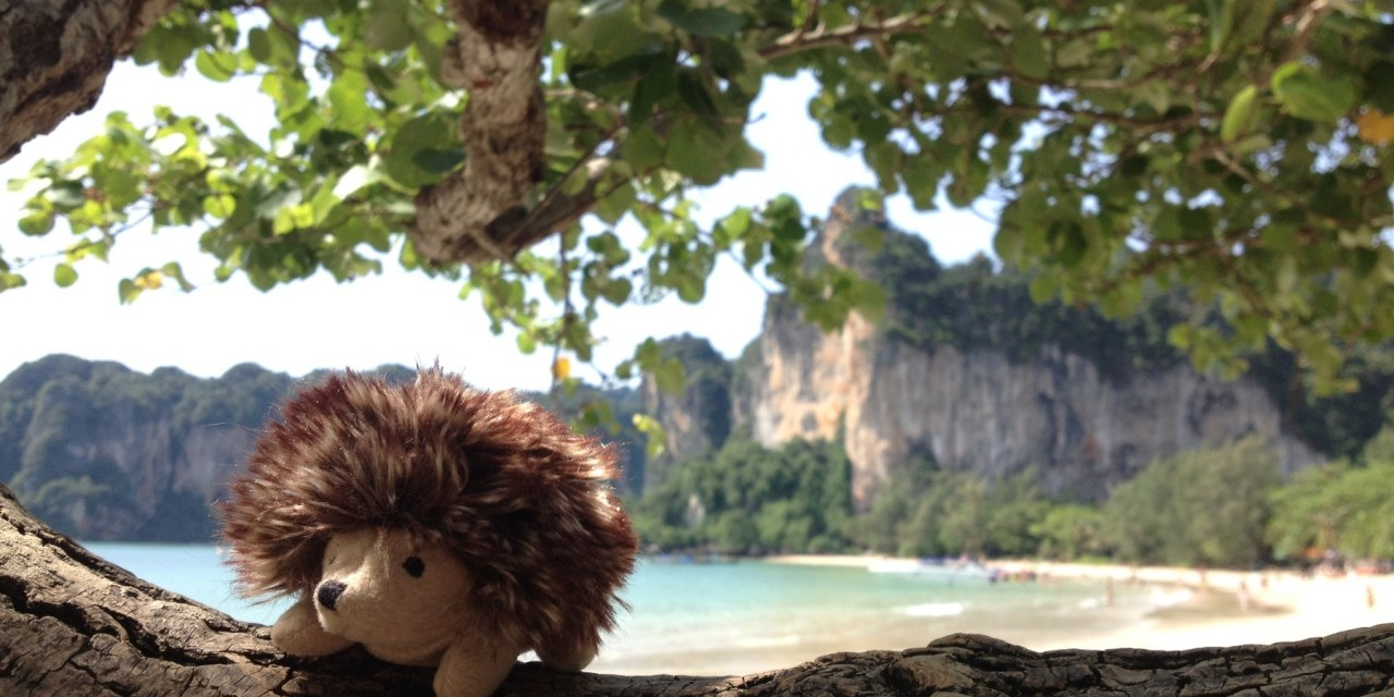 Ditching Beach Crowds In SE Asia