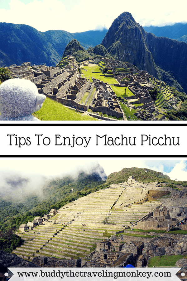 Get the most out of your trip to Machu Picchu by taking advantage of these tips and suggestions.