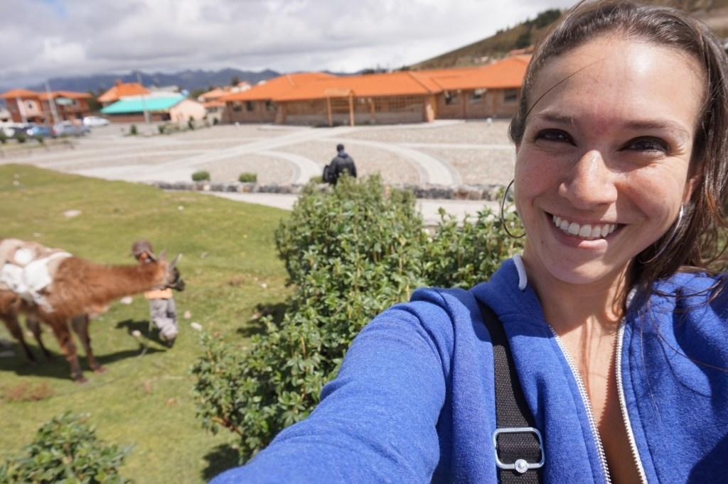 Lake Quilotoa, Ecuador must sees