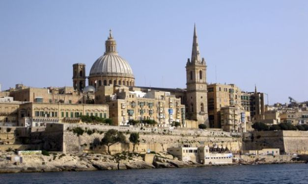 Malta: Europe's Top Off The Radar Destination
