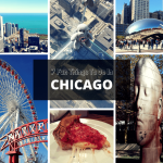 7 Fun Things To Do In Chicago