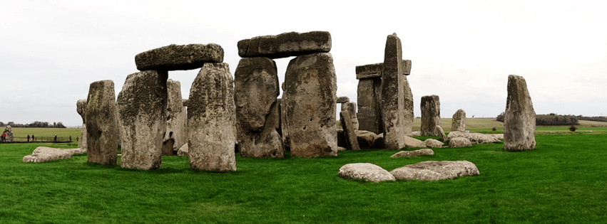 Stonehenge Worth Seeing