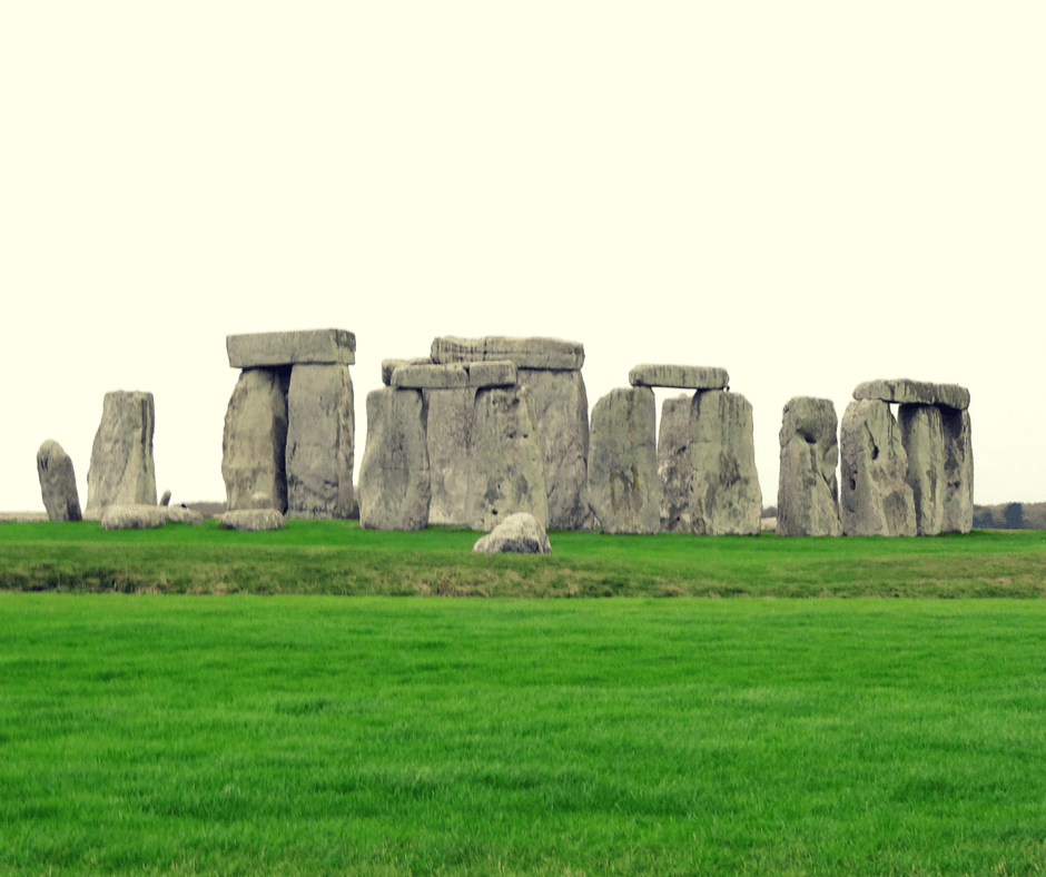 Is Stonehenge worth it? We think so.