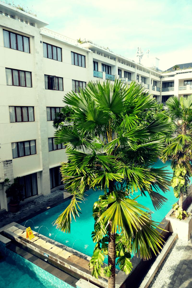 Aston Kuta Hotel and Residence, Kuta