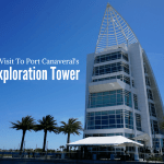 A Visit To Port Canaveral's Exploration Tower