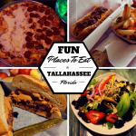 Fun Places To Eat In Tallahassee