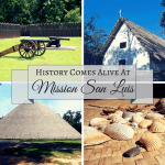 History Comes Alive At Mission San Luis