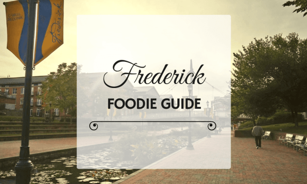 The Best Restaurants In Frederick, MD