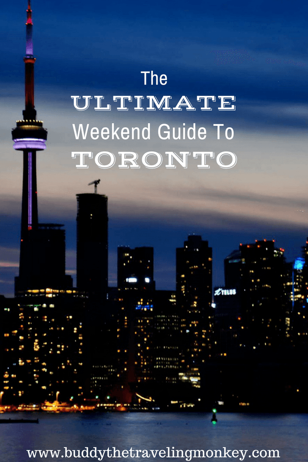 In this ultimate weekend guide to Toronto, we provide you with the top things to do as well as other tips to ensure you have the best weekend getaway.