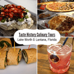 Taste History Culinary Tours In Lake Worth & Lantana, Florida
