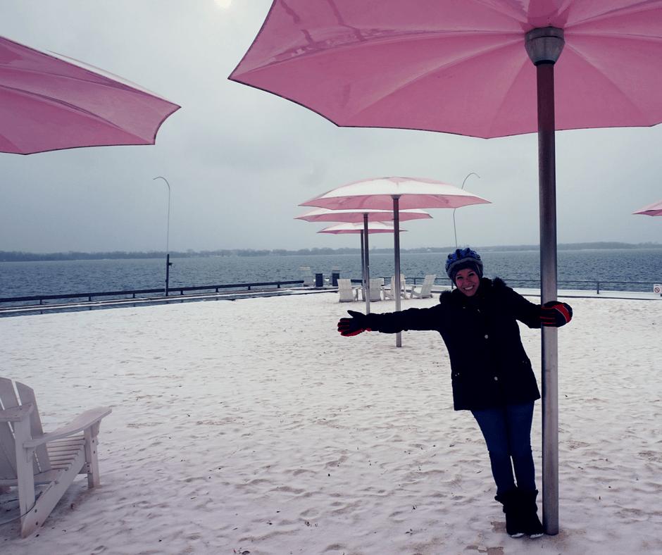 Sugar Beach