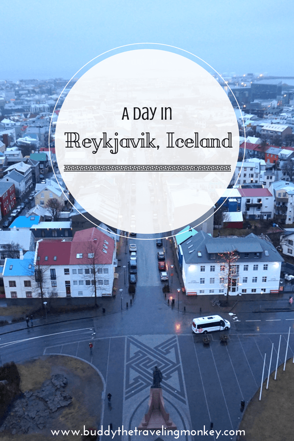 There's a lot to see in Iceland, but don't forget to spend at least a day in Reykjavik. There are a lot of fun things to do in Iceland's capital city!