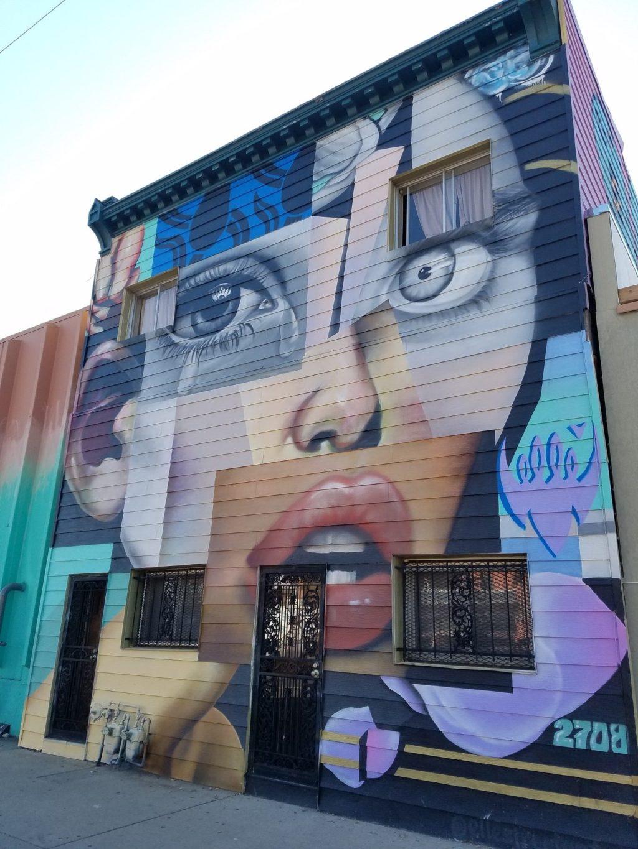 RiNo Art District