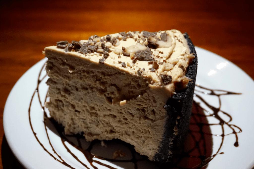 best dessert places in Gainesville