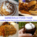 Gainesville Food Tour: A Walking Food Tour In Downtown Gainesville, Florida