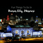 Fun Things To Do In Kansas City, Missouri
