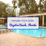 Hampton Inn & Suites Boynton Beach, Florida