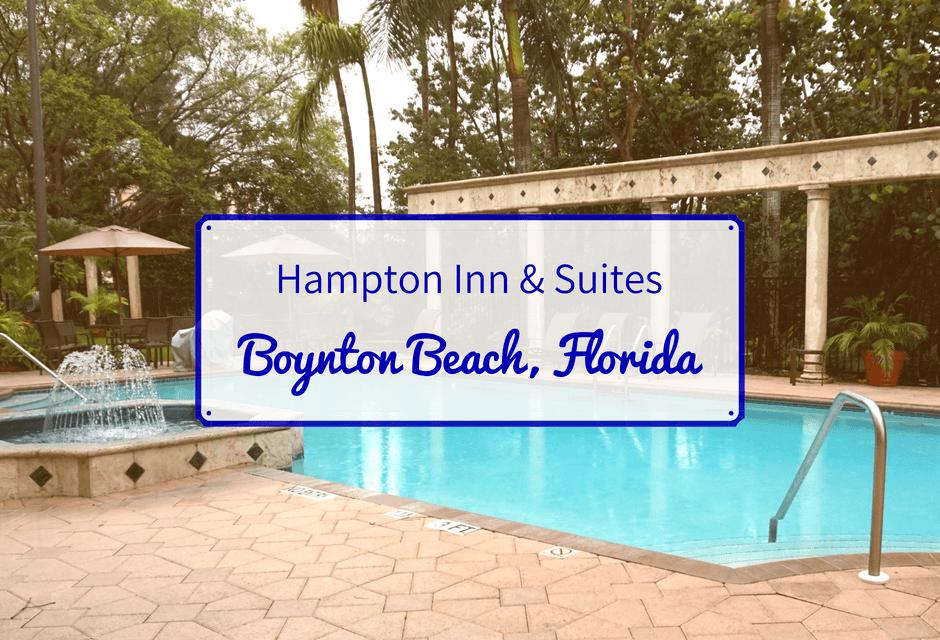 Hampton Inn & Suites Boynton Beach, Florida