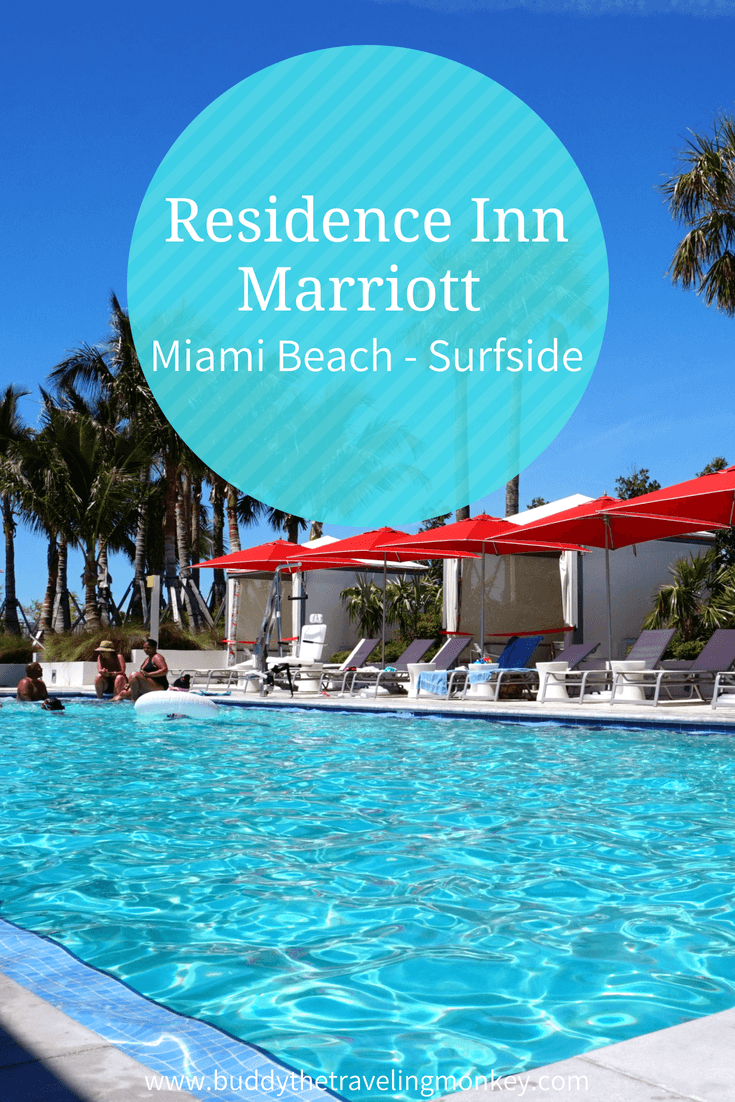 Looking for the perfect Miami Beach hotel? The beautiful Residence Inn Miami Beach Surfside is centrally located within many major attractions and is only steps from the beach!