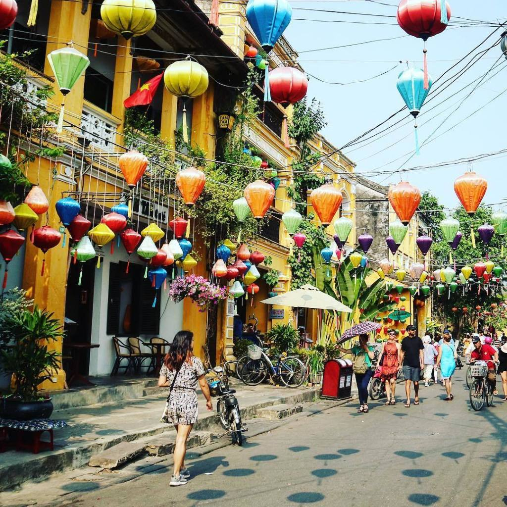 Tips For Haggling In Hoi An