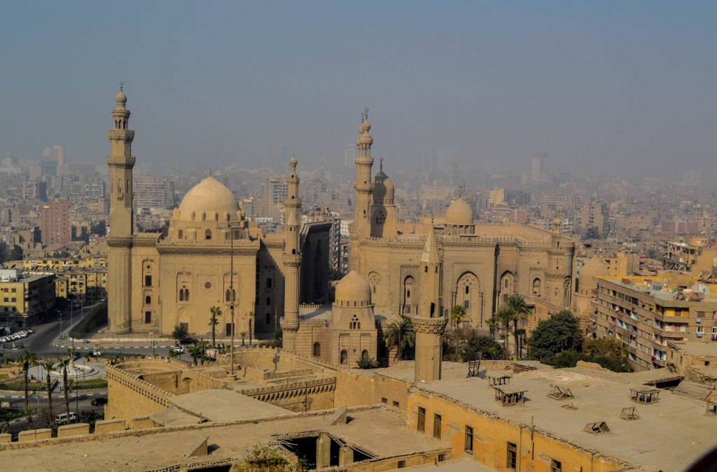 Tips For Haggling in Egypt