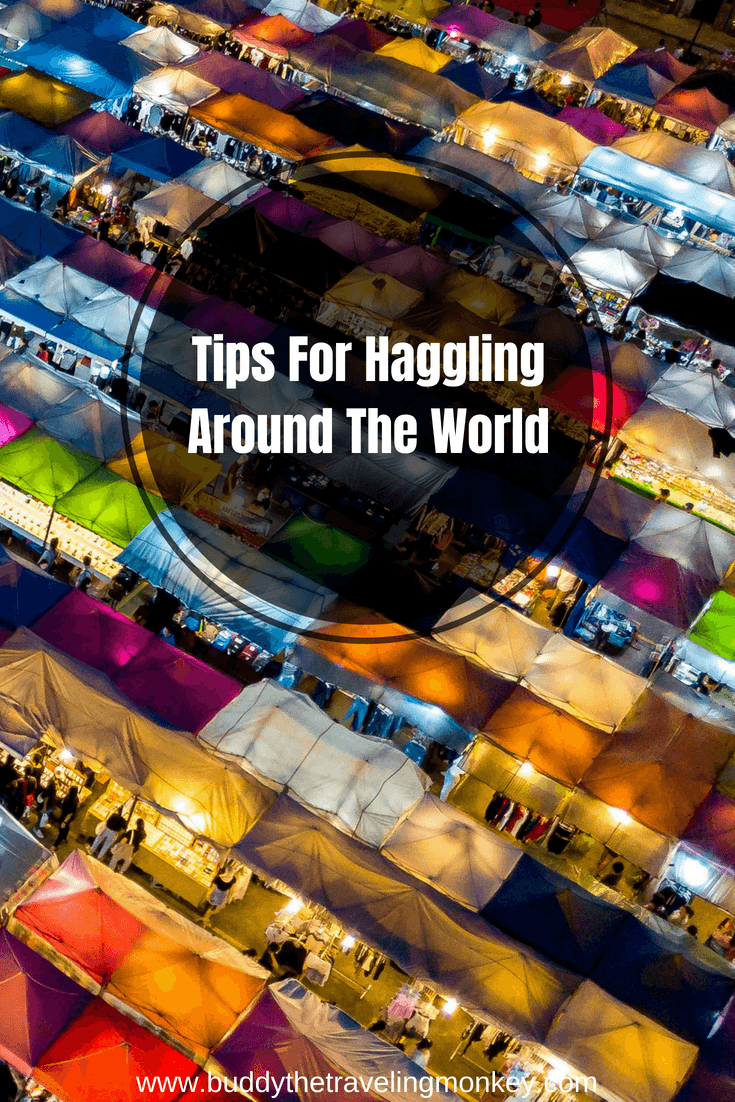 Are you traveling and want to learn how to haggle? In the post, we offer tips for haggling around the world with 17 unique haggling experiences.
