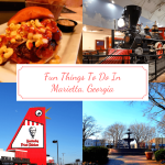 Fun Things To Do In Marietta, Georgia