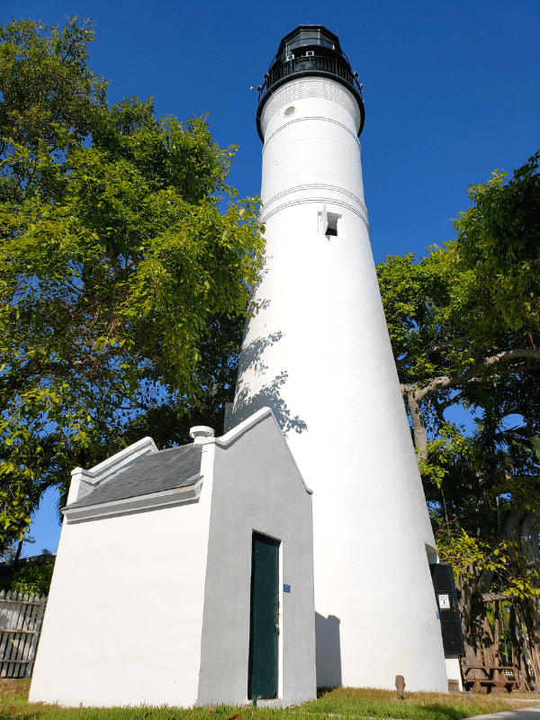 Key West Lighthouse and Keeper's Quarters