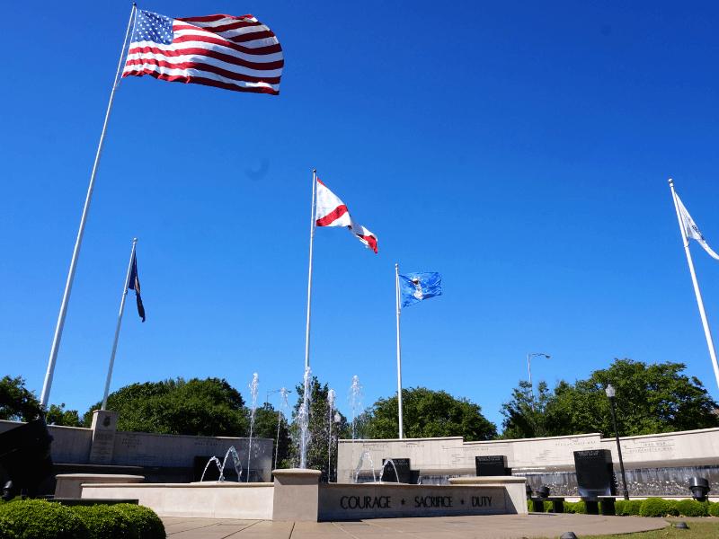 Huntsville Madison County Veterans Memorial Park