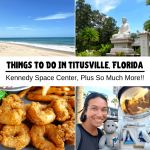 Things To Do In Titusville, Florida