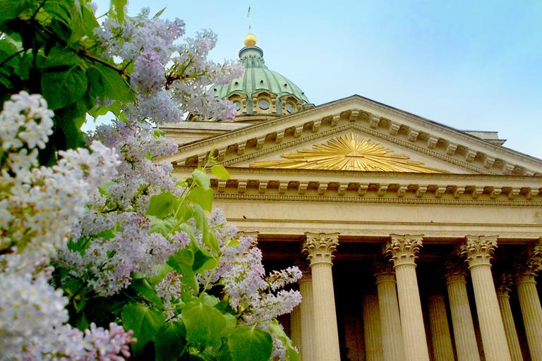 Исакиевский Собор, Санкт-Петербург