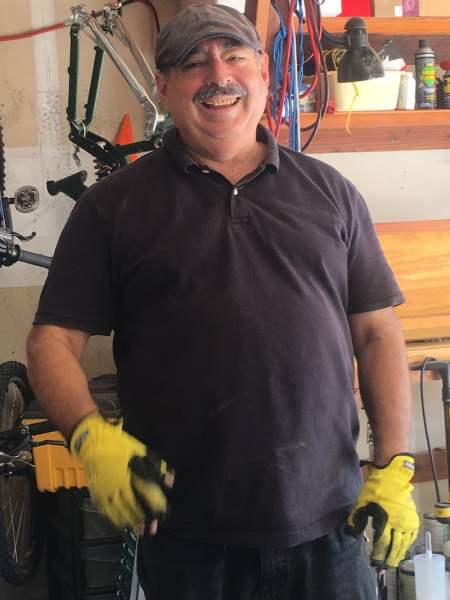 Steve, The Owner of Budget Garage Doors & Services
