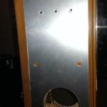 Simplex Door Prep