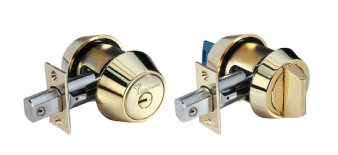 Mul-T-Lock High Security Deadbolt Tampa