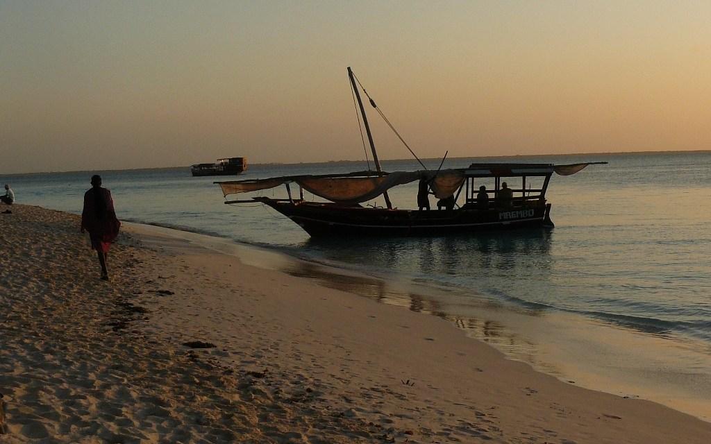 14 Day Holiday in Serengeti to Zanzibar