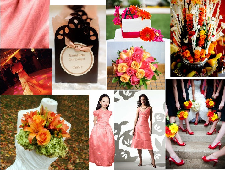 Summer Wedding Colors And Ideas Budget Brides Guide A