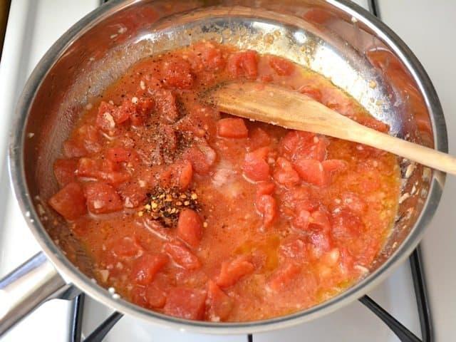 tomates pimienta