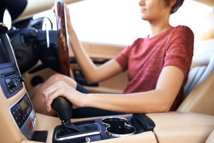 Ways to improve fuel efficiency - better driving