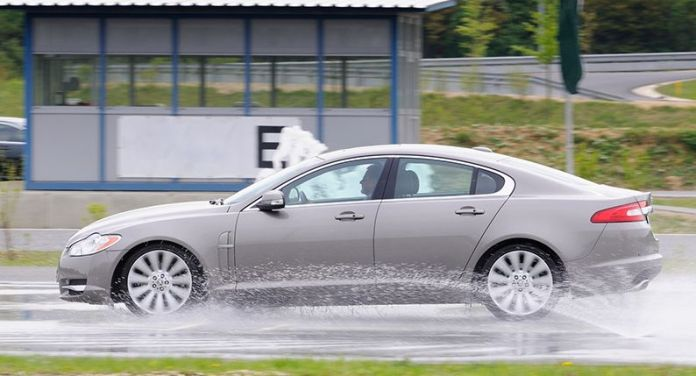 Car Safety Features: Stability Control