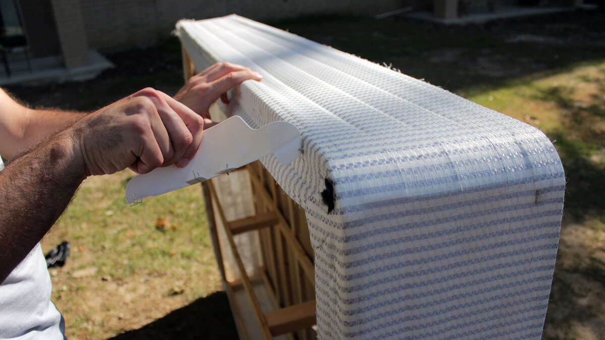 How To Break Down A Mattress And Box Spring Budget Dumpster