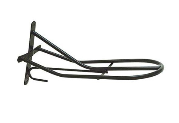improving a metal saddle rack budget