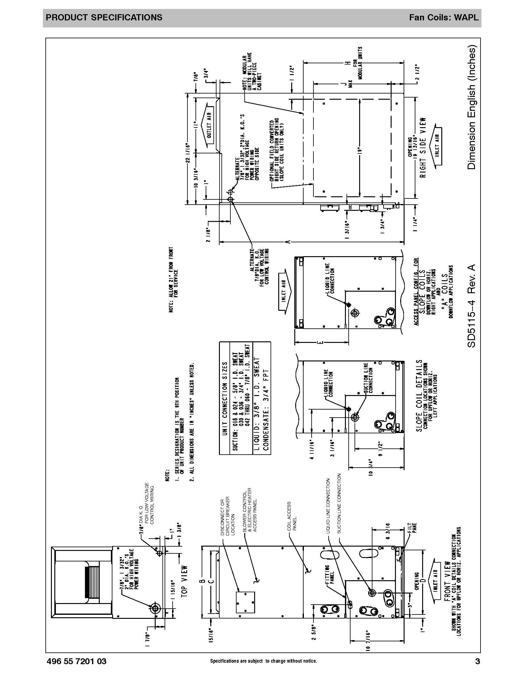 Grandaire Heat Pump Wiring Diagram