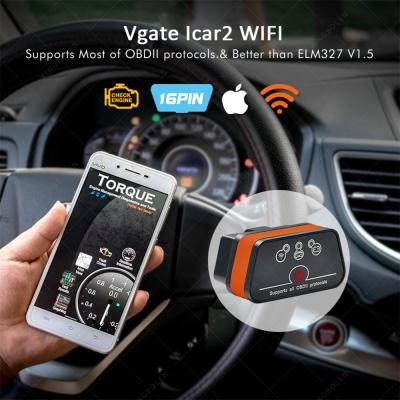 OBD 2 Can Diagnostic Tool