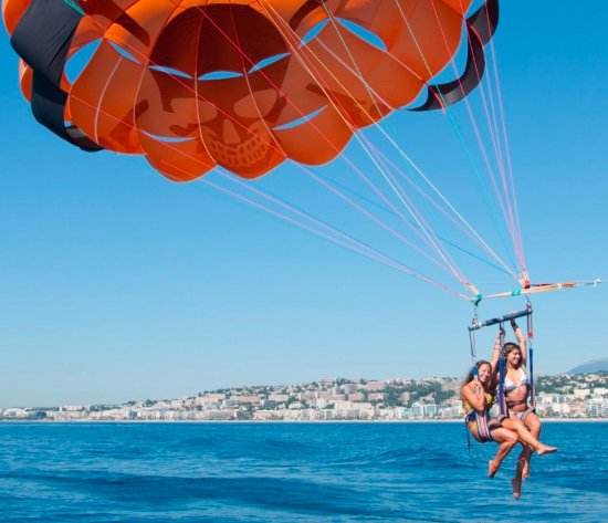 EXPERIENCE THE BIGGEST WEEKEND IN THE FRENCH RIVIERA!