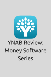 YNAB Review- Money Software Series