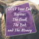 2017 Year End Review