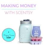 Making Money – Scentsy