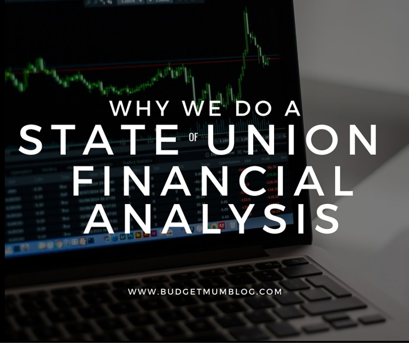 how to do your own personal financial analysis