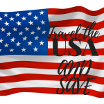 How to save on travel to the USA