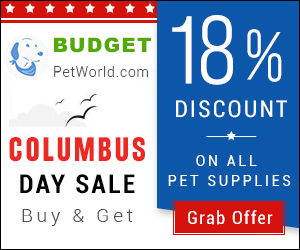 Don't Miss Out Our Big Columbus Day Sale with 18% Extra Discount + Free Shipping Site-Wide on All Orders. Shop Now to avail limited period offer. Use Coupon Code: CLBSALE18
